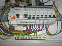 Execut orice tip de instalatie electrica