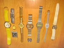 4549-Lot 10 ceasuri vintage nefunctionale pt piese schimb-2