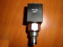 Electrovalve pentru pompa de basculare 12v