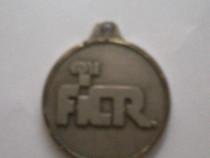 Medalie de argint
