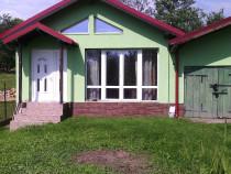 Casa  construit in 2010, 54 m2 Lupeni Periferie