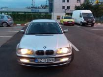 BMW e46 318i , unic proprietat