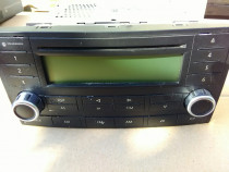 Cd player vw touareg