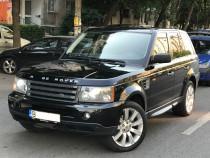 Range rover sport, hse-full,2009, variante auto
