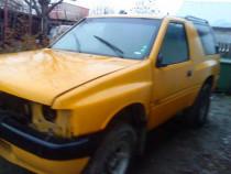 Capota Opel Frontera sport 95