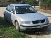 VW Passat 1.9 tdi 1999, 110CP, transmisie automata, ITP 2019