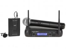 Set 2 microfoane wireless Azusa MIK0142