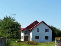 Vila deosebita in Gheraiesti, Bacau, teren de 1600mp