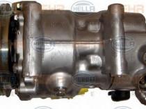 Compresor clima 8FK351340081 PEUGEOT 308 (4A_, 4C_) 1.6 16V