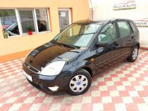 Ford Fiesta =model ghia=motor 1400=clima=full eletric