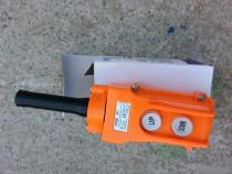Telecomanda sisteme hidraulice si accesorii 12V/24V