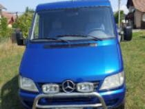 Mercedes Sprinter 316 8+1 locuri