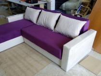 Colțar sufragerie nou