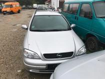 Dezmembrez Opel astra g, kombi, cu clima, diesel 1.7