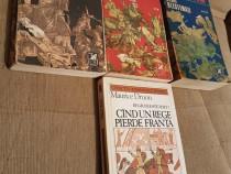 Regii blestemati-Maurice Druon (4 vol)