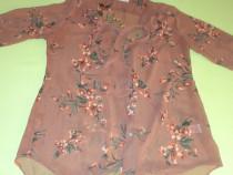 Bluza din voal Wallis, marimea 44