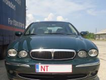 Jaguar X-Type 2006 2.0 Diesel. Variante