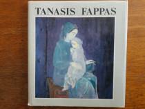 Album arta - Tanasis Fappas / R2P4S