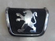 Emblema Peugeot 206