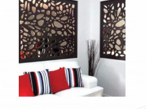 Perete decorativ FLOWER WINDOW