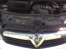 Motor- Fara- Anexe-Opel Vivaro 2.0 CDTI-2009