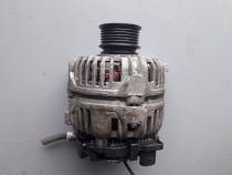 Alternator Skoda Fabia 1.4-16 valve an 2004 tip motor AUB