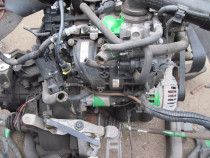 Motor opel corsa c 1,0 i z10xep