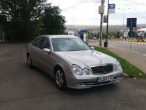 Mercedes e 320 cdi avantgarde