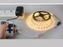 Telecomanda RF wireless pt lant led