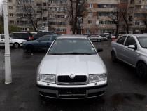 Skoda octavia 2001 1.6 benzina(euro 4)