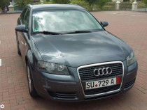 Audi A3 1,6 FSI