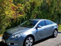 Opel Insignia (echipare edition)