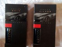Parfum auto Areon