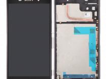 Display Cu Touchscreen Si Rama Sony Xperia Z3 D6603 D6643 D