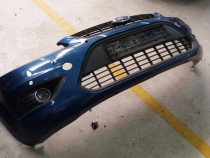 Grile si proiectoare Bara fata Ford focus 2 Facelift
