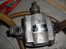 Pompe si distribuitoare hidraulice
