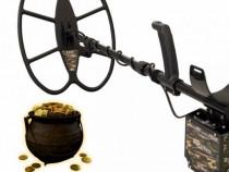Detector de metale Detech Relic Striker - adancime extrema