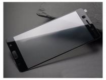Nokia 5 - Folie Sticla Securizata Full Size Neagra