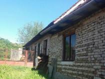Casa Domasnea, Caras-Severin