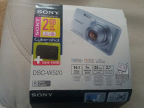Aparat foto Sony Cyber-Shot 14.1 Mp.