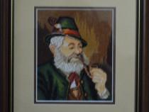 Goblen - Bunicul