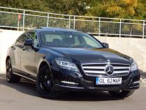 Mercedes-benz cls 350, 265 cp, 2011