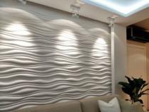 Panouri decorative 3D pentru interior