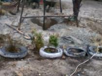 Foram fântâni din tuburi la preturi accesibile