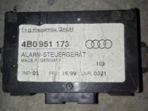 Modul/ecu alarma Audi Vw 4b0951173