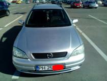Opel Astra G,Inm RO,1.6 Benzina