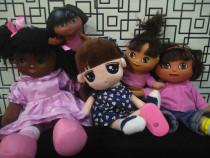 Papusi Dora