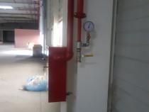 Angajez muncitori instalatii industriale santier