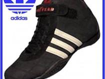 Adidas Monaco Tuscany Goodyear Nr 38,2/3 piele