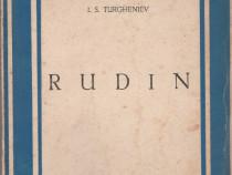 Rudin 1950 , I.S.Turghenev